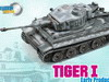 Dragon Tiger I Early Production