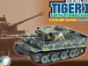 Dragon Sd.Kfz.181 Tiger I Early Production Russia 1943